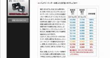 SHORAI バッテリー1-1