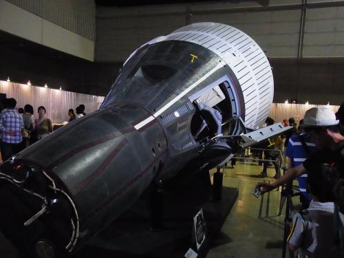 140914-304宇宙船(S)