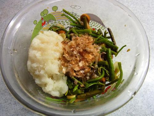 140920-231山菜のおろし和え(S)