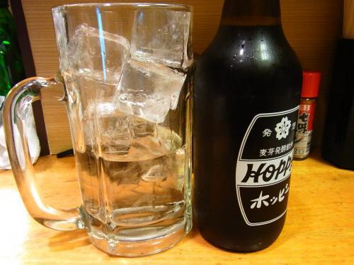 141010-003黒ホッピーセット(S)