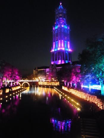 141106-315運河とタワー(S)