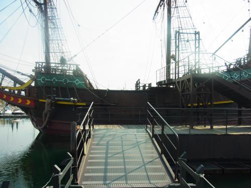 141107-305帆船横から(S)