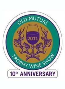 オールドミューチュアルトロフィーワイン賞ロゴ10周年