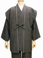 紳士作務衣スーツ