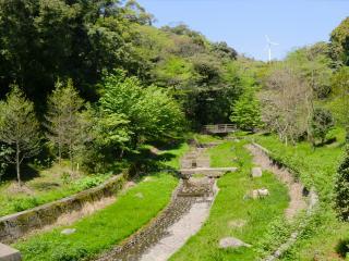 輝北上場公園