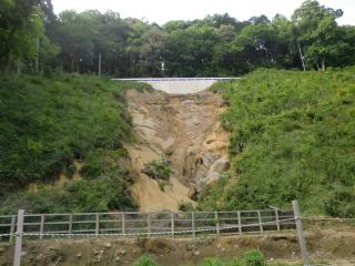桐原の滝公園