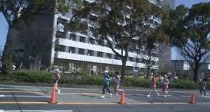 10.3マラソン1