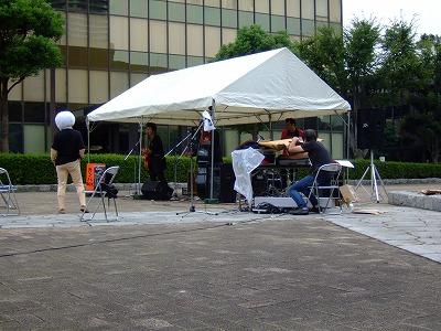 北九州ミュージックフェスタ2010 (1)