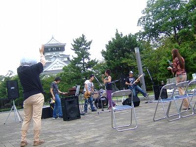 北九州ミュージックフェスタ2010 (3)