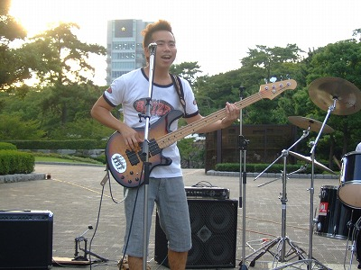 北九州ミュージックフェスタ2010 (8)