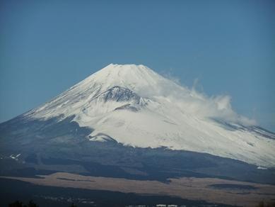 富士山 芙蓉台 111210 (26)