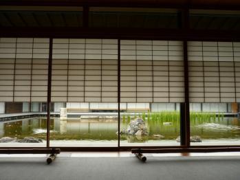 京都迎賓館10