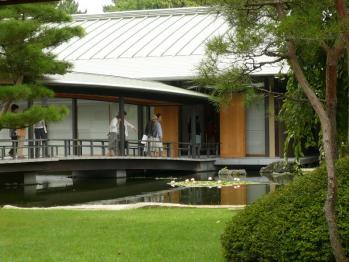京都迎賓館11