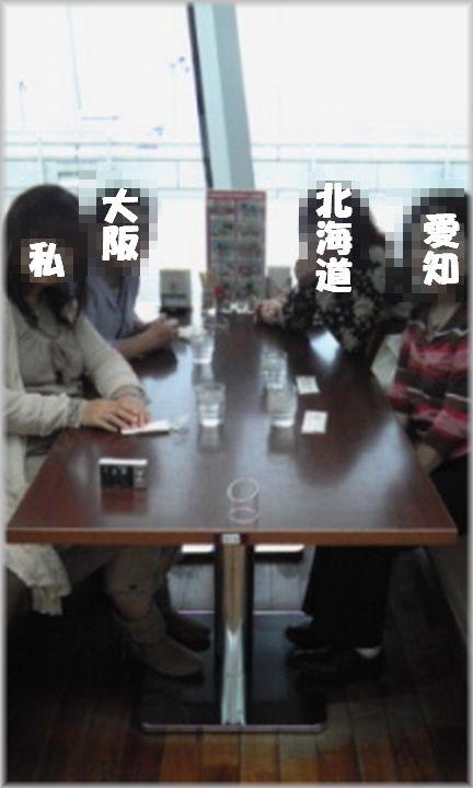 名古屋オフ会