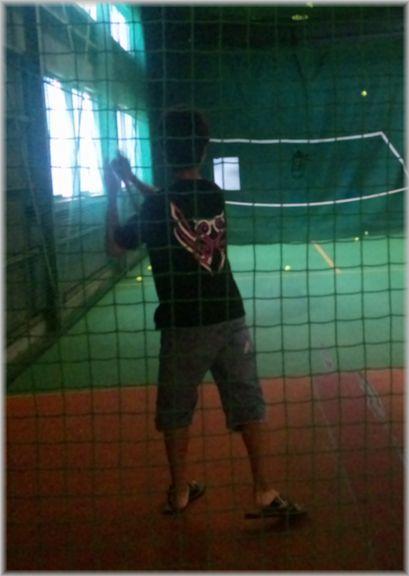 オートテニス