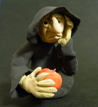 それ毒リンゴ