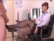 プライドの高い女医に性的暴行を加えられたい! 吉沢明歩 [xvideo]