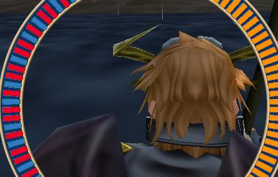 トレハン:サメ釣り