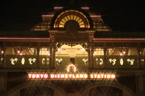 東京ディズニーランド ディズニーランドホテル
