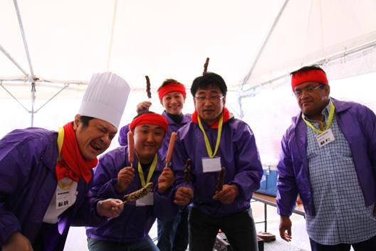 荒川商工産業祭