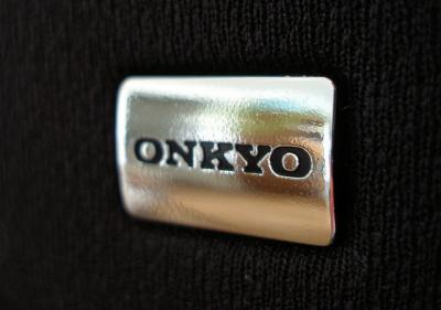 ロゴ ONKYO