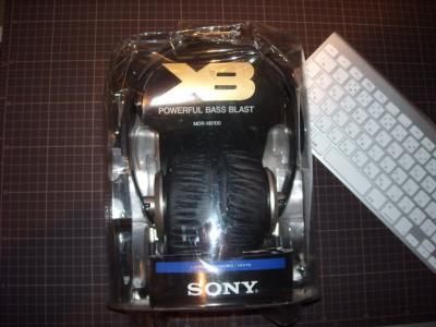 偽 XB700 箱