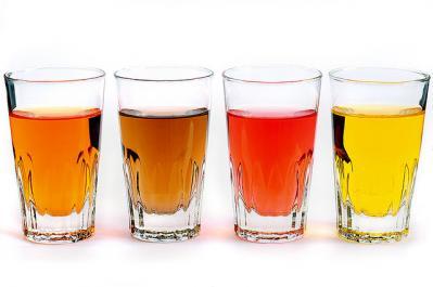 グラス 飲み物