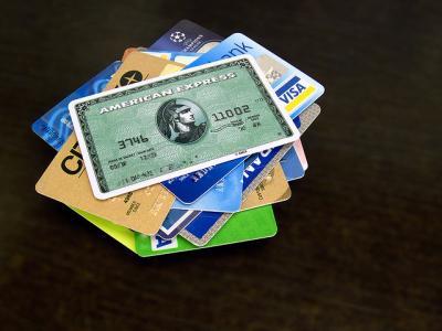クレジットカード キャッシュカード 山 詰む