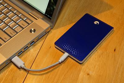 USB ケーブル HDD