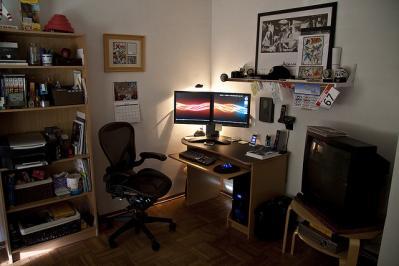 PCデスク 作業机