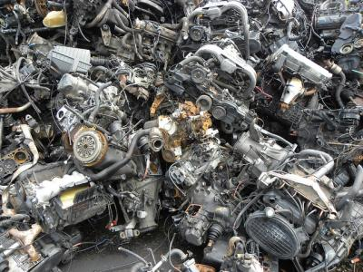 ジャンク ゴミ 粗大ゴミ 廃材