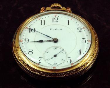 時計 懐中時計