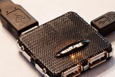 USBハブ PC
