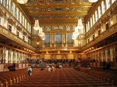オペラハウス ウィーン