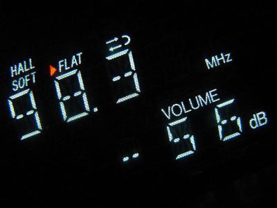 FMラジオ デジタル