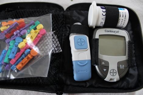 Diabetis 糖尿病