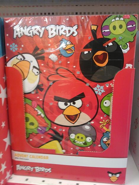 Joulu kalenteri