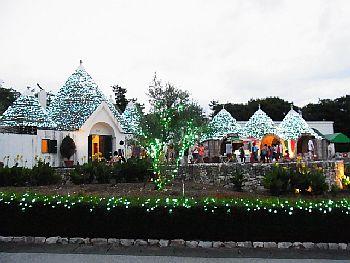 アルベロベッロの家