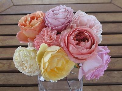 s-香りのバラ
