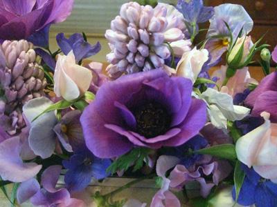 W松のお花2