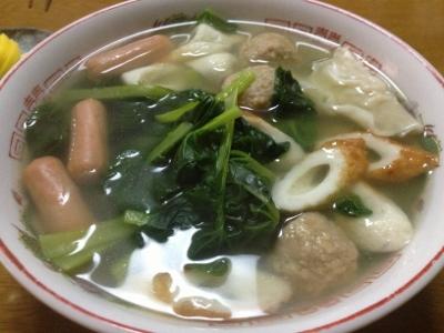 2014.1.14朝飯2