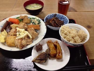 2014.1.14昼飯