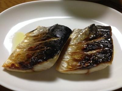 2014.1.20晩飯