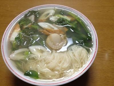 2014.1.24朝飯