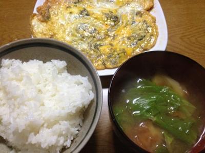 1.30朝飯2