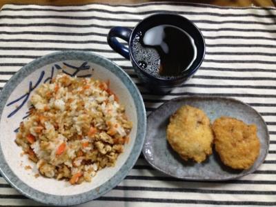2014.2.2朝飯2