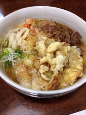 2014.2.2晩飯5