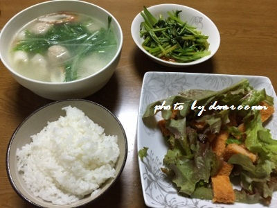 2014.10.30朝飯2