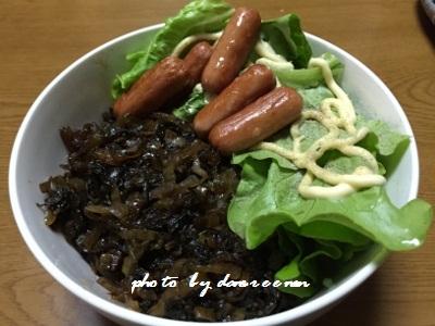 2014.11.11朝食