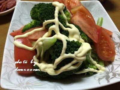 2014.11.20晩飯2